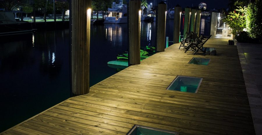 Fort Lauderdale Residential Dock Replacement